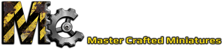 Master Crafted Miniatures