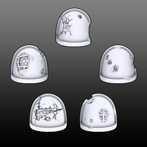 Infantry Components