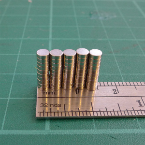 50x D3mm T1mm