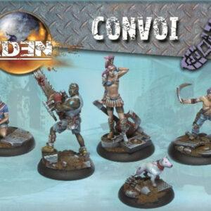 Eden-Convoy-Starter