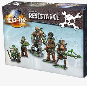 Eden-Resistance-Starter